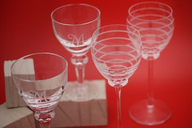 ワイングラス種類